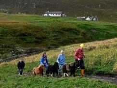 SNP będzie oferować 50 000 funtów za osiedlenie się na wyspach w Szkocji
