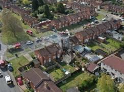 Co było przyczyną wybuchu domu wWillesborough? Znamy nowe fakty [WIDEO]