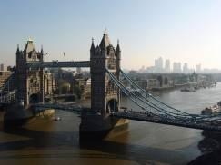 Gminy i dzielnice Londynu - jaki jest podział administracyjny stolicy UK?