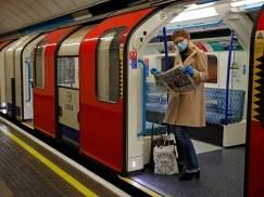 Rozbudowa metra w Londynie: stacje Nine Elms oraz Battersea Power zostaną otwarte we wrześniu 2021