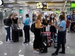 Pakiety testów dla podróżnych za 20 funtów! TUI próbuje zachęcić turystów do wakacyjnych wyjazdów