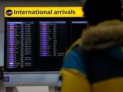 Wydzielone strefy w samolotach wyłącznie dla zaszczepionych pasażerów? Gigant lotniczy przedstawił kontrowersyjny pomysł