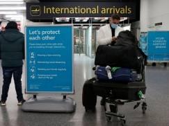 Wstępne doniesienia w sprawie GREEN LIST. Kiedy rząd UK ogłosi decyzję dotyczącą zagranicznych podróży od 17 maja?