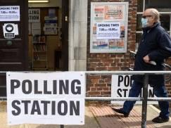 Wybory lokalne w Anglii 2021: Rzut monetą zadecydował o mandacie radnego w Barnsley