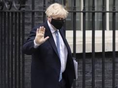 Brytyjskiemu premierowi ma grozić... komornik - chodzi o niespłacony dług w wysokości 535 funtów