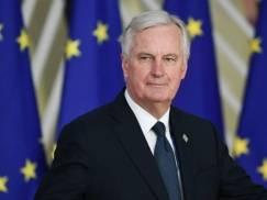 """Strategia Borisa Johnsona dotycząca Brexitu była """"dziecinna i żałosna"""". Główny negocjator UE ostro o premierze Wielkiej Brytanii"""