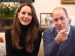 Książę William i księżna Kate zostali Youtuberami! Co pokazali w pierwszym klipie?