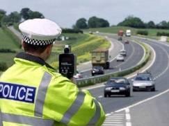 Ile punktów dostaniesz za przekroczenie prędkości w UK? Zobacz zestawienie