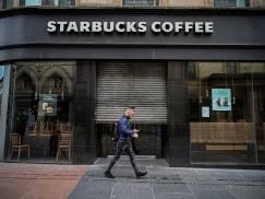 Szukacie pracy? Starbucks zatrudni 400 nowych pracowników w całej Wielkiej Brytanii