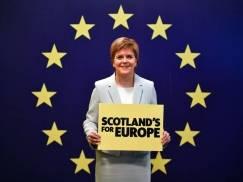 Akcesja niepodległej Szkocji do Unii Europejskiej byłaby możliwa do 2031 r.?