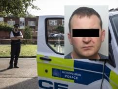 Bił, szarpał, dusił i uderzał głową o ziemię - 43-letni Polak sprawcą brutalnego ataku seksualnego w Walii