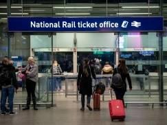 """National Rail wprowadza """"elastyczne bilety"""" - dojazdy do pracy dla osób pracujących hybrydowo będą tańsze"""