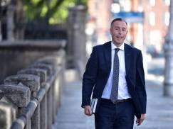 Paul Givan zastąpi Arlene Foster na stanowisku Pierwszego Ministra Irlandii Północnej
