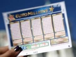 Gigantyczna wygrana w EuroMillions - mieszkaniec UK zgarnął 111 mln funtów