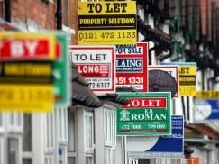 Ceny domów w UK najwyższe od 7 lat - cena przeciętnej nieruchomości wzrosła o 24 tysiące funtów w ciągu roku