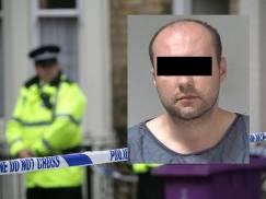 Worcester: Polak dopuścił się ataku na tle seksualnym - zrobił to, bo Bóg mu tak kazał