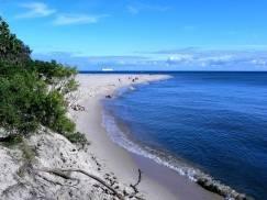 Najpiękniejsze polskie plaże. Sprawdź, gdzie warto spędzić urlop w Polsce [GALERIA ZDJĘĆ]