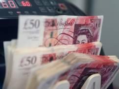 Rachunek za Brexit ma być niż o 3.5 miliarda funtów - UK zapłaci za wyjście z UE 37.3 mld