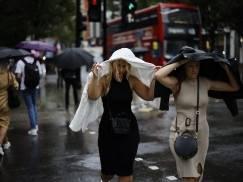 Pogoda w UK robi się coraz bardziej ekstremalna i będzie to normą – opublikowano najnowszy raport
