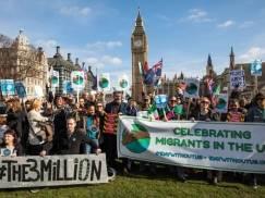 EU Settlement Scheme: 30 czerwca Home Office otrzymał 50 000 wniosków o przyznanie statusu zasiedlenia