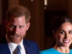 Książę Harry i Meghan Markle chcą ochrzcić Lilibet na Zamku w Windsorze.  W obecności królowej Elżbiety II