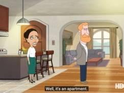 """""""The Prince"""" – Animowana komedia o brytyjskiej rodzinie królewskiej wzbudza skrajne emocje [WIDEO]"""