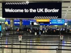 Jak działa punktowy system imigracyjny w UK? Jakie warunki muszą spełnić obywatele UE?
