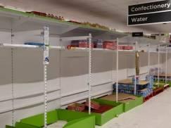 Jesienią w UK czekają nas puste półki w sklepach? Brexit i pandemia doprowadziły do znacznego uszczuplenia zapasów