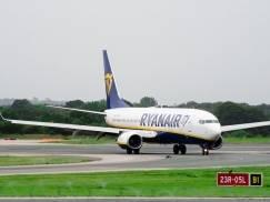 """""""Czy lecąc z UK do PL liniami Ryanair jest potrzebny test?"""" Kto jest zwolniony z kwarantanny w Polsce?"""