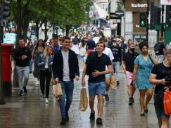Inflacja w UK spowolniła. W lipcu wyniosła 2,1 proc., osiągając cel założony przez Bank Anglii