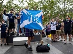 Londyn zgodzi się na referendum ws. niepodległości Szkocji. Ale jest jeden warunek