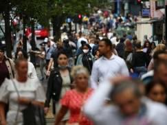 Gospodarka Wielkiej Brytanii urosła o 4,8 proc.! To efekt zniesienia ograniczeń lockdownu