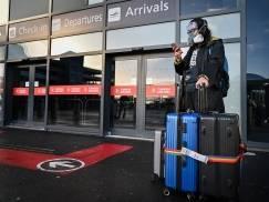 Szkocja nie wycofa testów dla podróżnych – pomimo złagodzenia pozostałych zasad wjazdu zza granicy