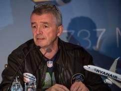 Szef Ryanaira chce obowiązkowych paszportów covidowych – ale nie w samolotach