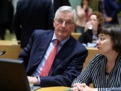 """Kryzys paliwowy w UK jest """"bezpośrednim skutkiem"""" Brexitu – powiedział Michel Barnier"""