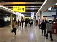 Przyjazd do UK na 24 godziny. Czy trzeba wykupić testy przed powrotem?