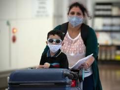 Testy i kwarantanna dla dzieci podróżujących do UK z Polski. Jakie zasady obowiązują w Anglii, Walii, Szkocji i Irlandii Północnej?