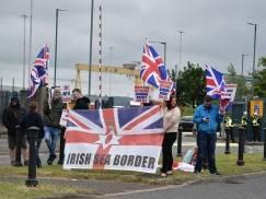 Rząd UK grozi jednostronnym wypowiedzeniem NI Protocol, jeśli strona unijna nie zgodzi się na renegocjacje jej zapisów