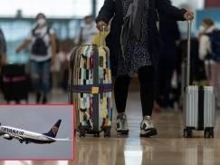 Bagaż podręczny w Ryanairze. Jak się spakować w małą torbę?