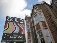 Gdzie ceny nieruchomości rosną najszybciej? Ranking 10 najbardziej rozchwytywanych lokalizacji w UK