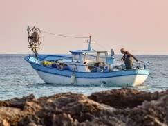 """Francuscy rybacy chcą zrujnować Brytyjczykom święta - czy UE jest winna """"wojnie o ryby""""?"""