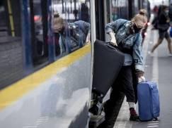 Weszły w życie nowe zasady dla podróżnych. Znikają listy amber i green