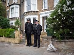 Morderca posła Davida Amessa mieszkał w sąsiedztwie celebrytów przy ulicy z wartymi 2 mln funtów posiadłościami [zdjęcia]