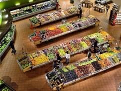 W ciągu 4 tygodni ceny produktów spożywczych w UK wzrosły o 1,7%