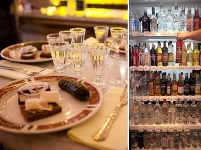Ranking: Najpopularniejsze wódki na świecie. Polski trunek na trzecim miejscu - zgadnij który!