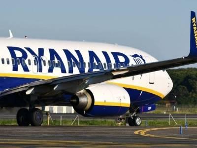 Ryanair podał rozkład lotów do i z Polski na lato 2020. Zobacz połączenia między UK a PL