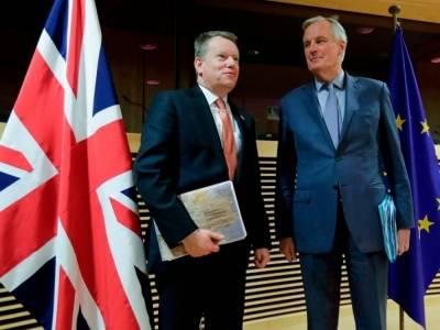 UK mięknie ws. Brexitu? Chce dodatkowej rundy rozmów z UE na temat umowy handlowej