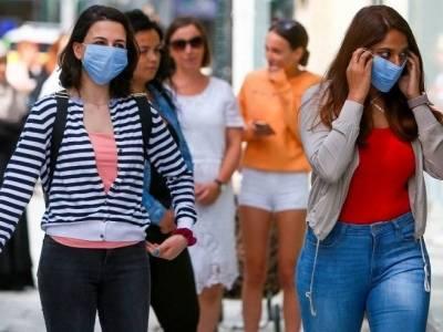 Rząd UK wprowadza nowe regulacje dotyczące noszenia maseczek - SPRAWDŻ gdzie jeszcze trzeba zasłaniać twarz