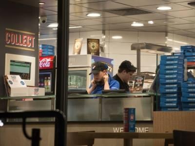 Kolejne 1100 miejsc pracy w UK jest zagrożonych. Znana sieć pizzerii planuje zamknięcie 67 restauracji