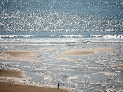Najlepsze plaże w UK - oto długa lista najpiękniejszych nadmorskich zakątków w Wielkiej Brytanii [ZDJĘCIA]